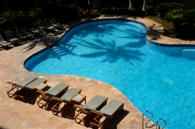 Florida Commercial Custom Pools and Spas