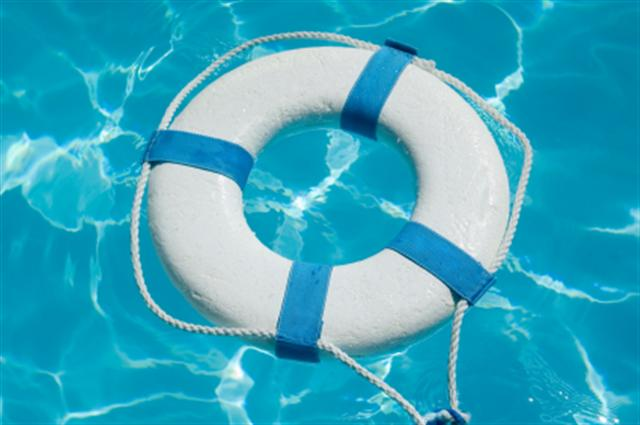 Pool Safety by Amenity Pools